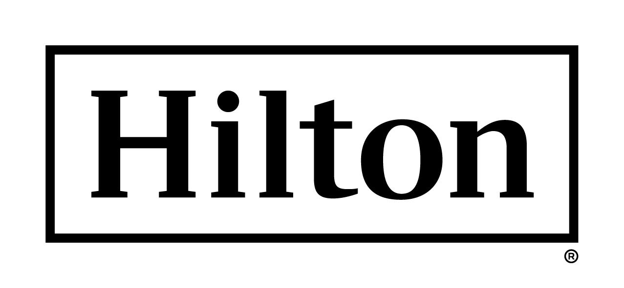 Hilton Logo_Black