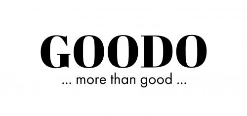 GOODO-logotyp